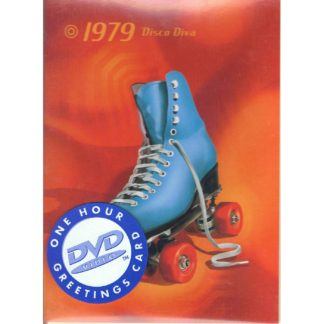DVD and Greetings Card - 1979