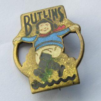 Butlin's Skegness - 1938