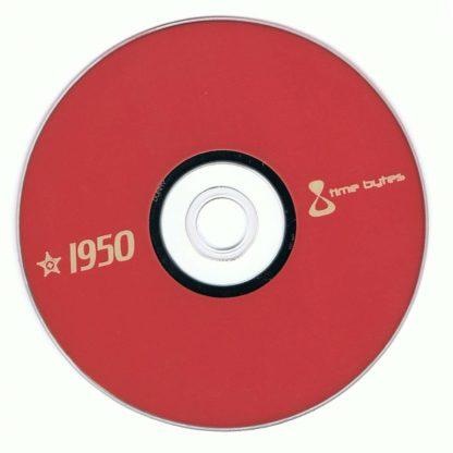 DVD - 1950 - Pathe News