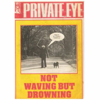 Private Eye magazine - 559 - 20th May 1983