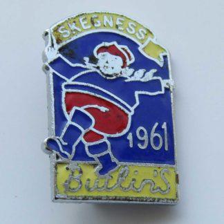 Butlin's Skegness - 1961