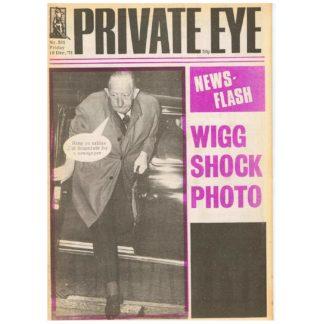Private Eye - 391 - 10th December 1976