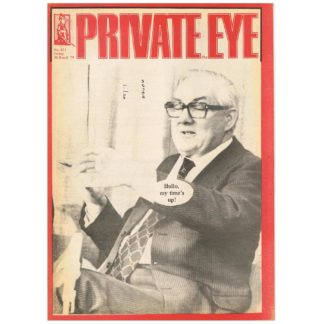 Private Eye - 451 - 30th March 1979