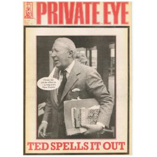 Private Eye - 455 - 25th May 1979