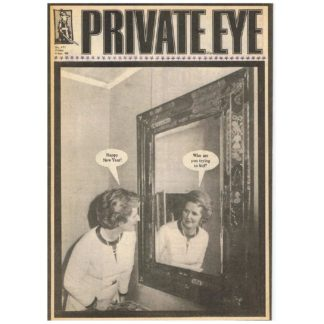 Private Eye - issue 471 - 4th January 1980