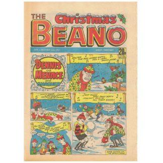 The Beano - comic