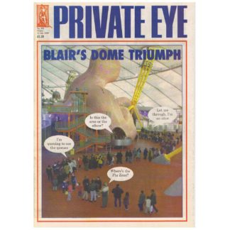 private-eye-993-14-january-2000