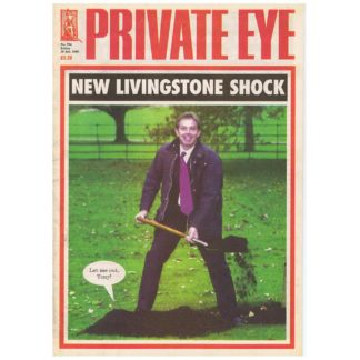 private-eye-994-28-january-2000