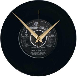 paul-mccartney-ebony-and-ivory-clock
