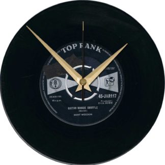 bert-weedon-guitar-boogie-shuffle-clock