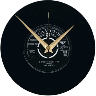 jim-reeves-i-wont-forget-you-clock