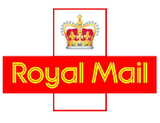 Royal Mail - Free UK Delivery