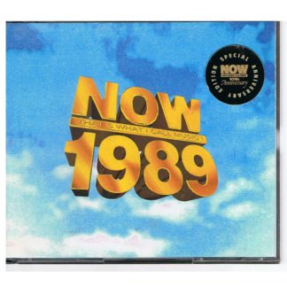 Now That's What I Call Music 1989