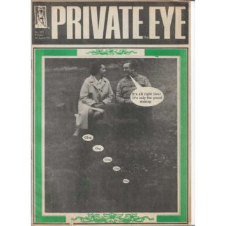 Private Eye - 30th April 1976 - issue 375