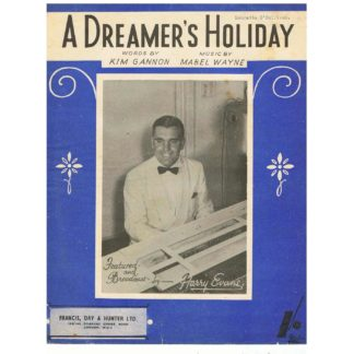 A Dreamer's Holiday